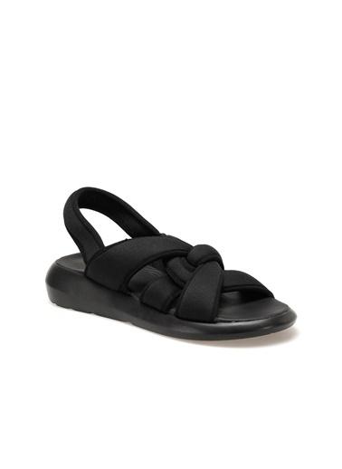 Art Sandalet Siyah